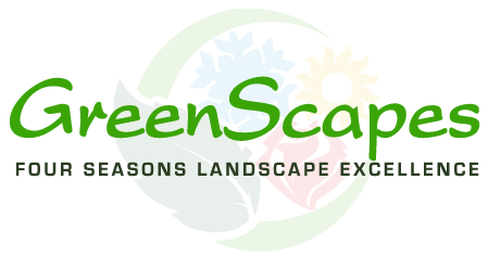 GreenScapes New Logo 2018