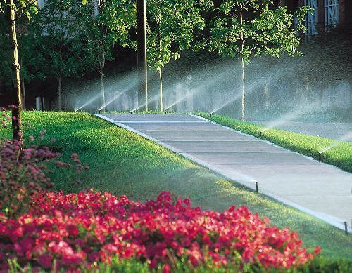 Irrigation Commercial 1
