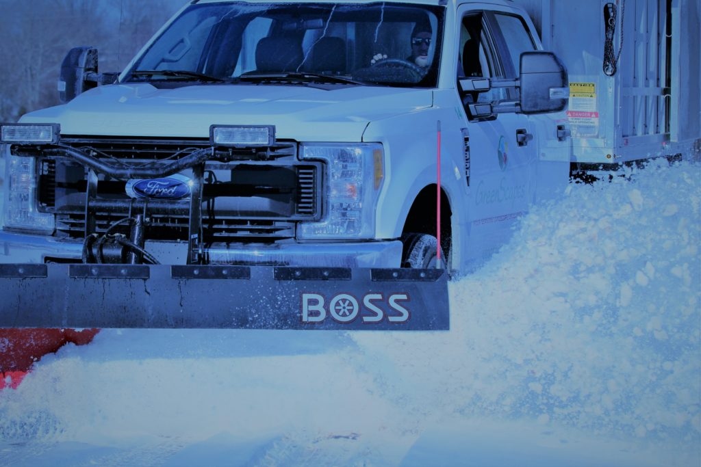 GreenScapes Snow Removal